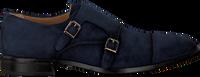 Blauwe MAZZELTOV Nette schoenen 3654  - medium