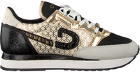 Witte CRUYFF CLASSICS Lage sneakers PARKRUNNER  - medium