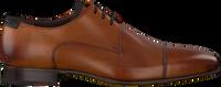 Cognac VAN BOMMEL Nette schoenen 14192 - medium