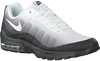 Witte NIKE Lage sneakers AIR MAX INVIGOR PRINT  - small