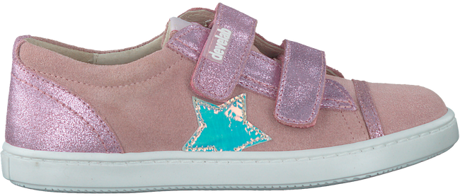 Roze DEVELAB Sneakers 42274  - large