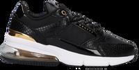 Zwarte CRUYFF Lage sneakers DIAMOND  - medium