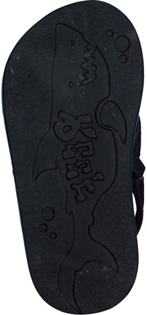 REEF SLIPPERS GROM REEF FOOTPRINTS - large