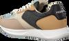 Multi THE HOFF BRAND Lage sneakers TRASTEVERE - small