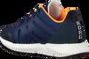 Blauwe RED-RAG Sneakers 13305 - small
