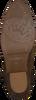 Cognac SHABBIES Hoge laarzen 193020053 - small