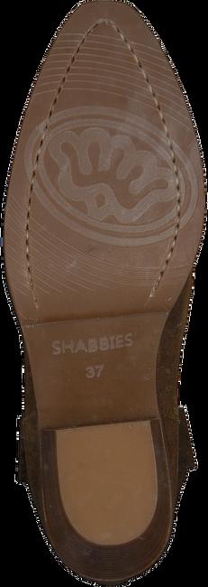 Cognac SHABBIES Hoge laarzen 193020053 - large