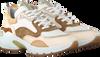 Beige VIA VAI Lage sneakers ZAIRA FAE - small