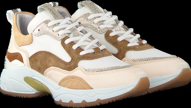 Beige VIA VAI Lage sneakers ZAIRA FAE - large