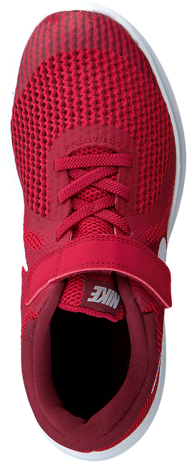 Rode NIKE Sneakers REVOLUTION 4 (PSV)  - large