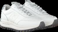 Witte NAPAPIJRI Lage sneakers SLATE  - medium
