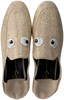 Gouden LOLA CRUZ Loafers 258Z00BK - small