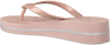 Roze MICHAEL KORS Slippers BEDFORD FLIP FLOP - small