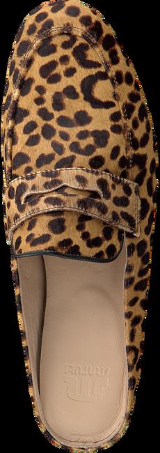 Bruine MARUTI Loafers BELIZ - large