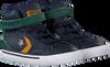 Blauwe CONVERSE Hoge sneaker PRO BLAZE STRAP-HI KIDS  - small