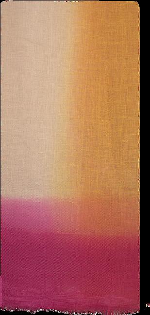 Roze ROMANO SHAWLS AMSTERDAM Sjaal 64750 - large