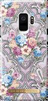 Roze IDEAL OF SWEDEN Telefoonhoesje FASHION CASE GALAXY S9 - medium