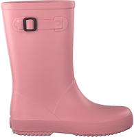 Roze IGOR Regenlaarzen SPLASH MC  - medium