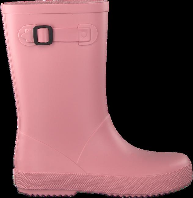 Roze IGOR Regenlaarzen SPLASH MC  - large
