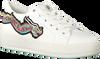 Witte STEVE MADDEN Sneakers BERTIE-D  - small