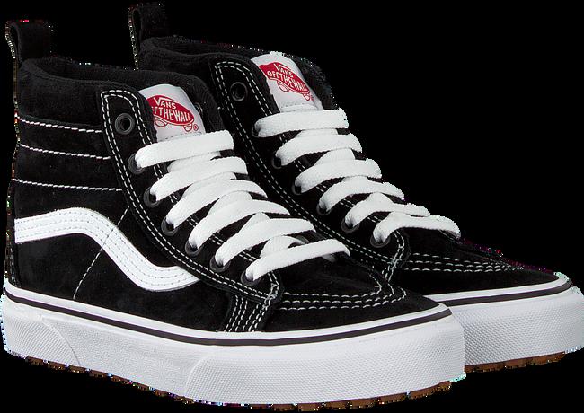 Zwarte VANS Sneakers UY SK8-HI MTE  - large