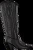Zwarte TORAL Hoge laarzen 12375  - small