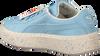 Blauwe PUMA Sneakers PUMA X TC PLATFORM SPECKLE JR - small