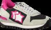 Beige ATLANTIC STARS Sneakers ALHENA  - small