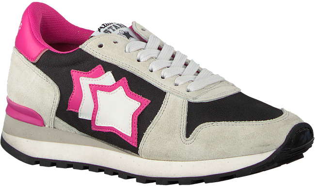Beige ATLANTIC STARS Sneakers ALHENA  - large