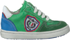 Groene SHOESME Sneakers UR7S035  - small