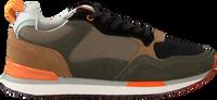 Groene THE HOFF BRAND Lage sneakers MANILA  - medium