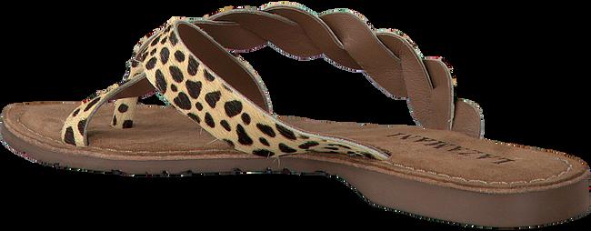 Beige LAZAMANI Slippers 75.283  - large