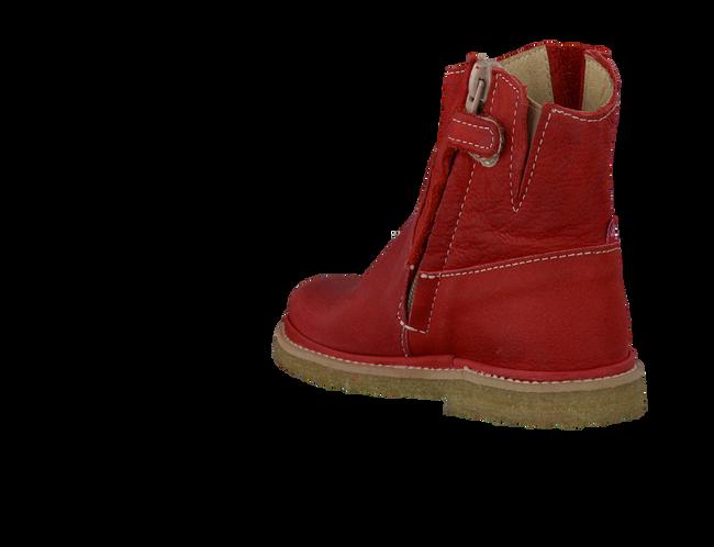 Rode SHOESME Lange laarzen BC3W092  - large