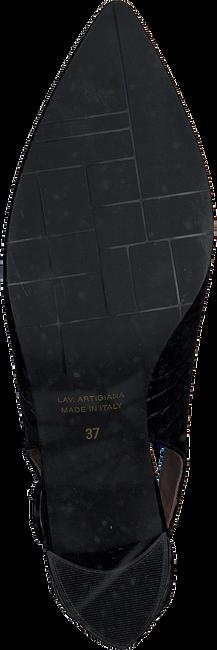 Zwarte MARIPE Pumps 30276  - large