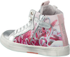 Roze WILD Sneakers 6531  - small
