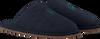 Blauwe POLO RALPH LAUREN Pantoffels KLARENCE  - small