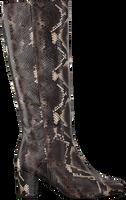 Bruine GABOR Lange laarzen 809  - medium