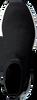 Zwarte MICHAEL KORS Hoge sneaker SKYLER BOOTIE  - small