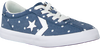 Blauwe CONVERSE Sneakers BREAKPOINT OX KIDS - small