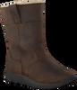 Bruine TIMBERLAND Hoge laarzen METROROAM 8 IN WP PO KIDS - small