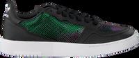 Zwarte ADIDAS Lage sneakers SUPERCOURT W  - medium