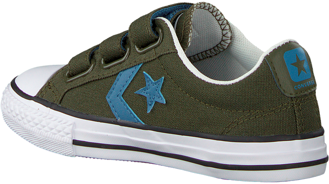 CONVERSE SNEAKERS STAR PLAYER 3V OX KIDS - large