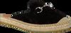Zwarte KANNA Espadrilles KV7009 - small