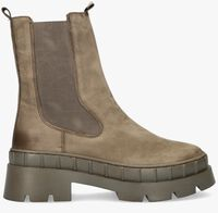 Groene OMODA Chelsea boots LPNORA-02  - medium