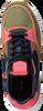 Multi THE HOFF BRAND Lage sneakers KERAMEIKOS - small