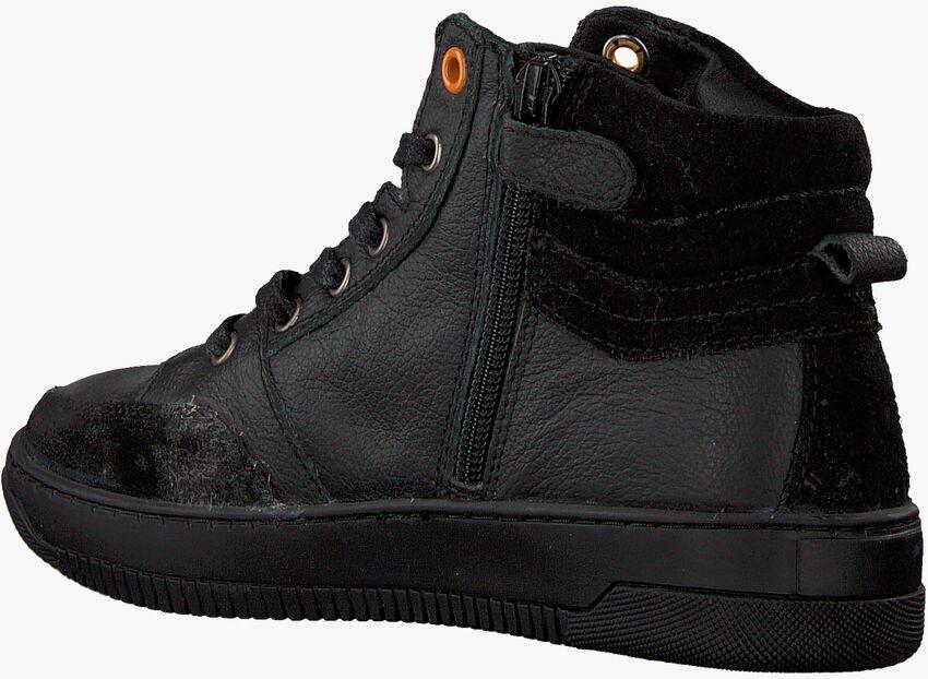 OMODA Hoge sneaker 63263  - larger