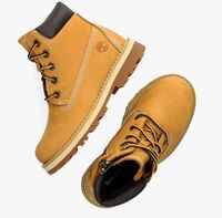 Camel TIMBERLAND Veterboots COURMA KID TRADITIONAL 6 INCH  - medium