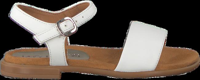 Witte UNISA Sneakers LIRITA - large