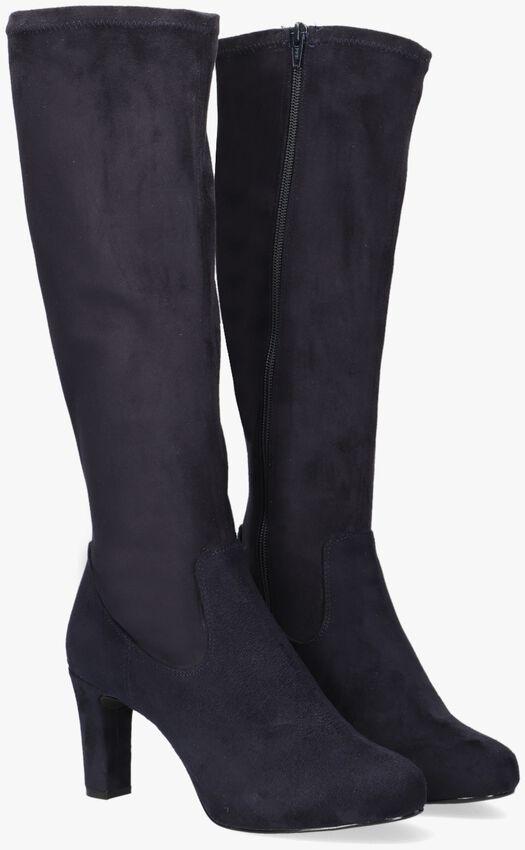 Blauwe UNISA Hoge laarzen NIQUI  - larger