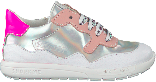Witte SHOESME Lage sneakers RF20S011  - large